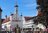 Kemptenroemerstadt Dreimaederlhaus