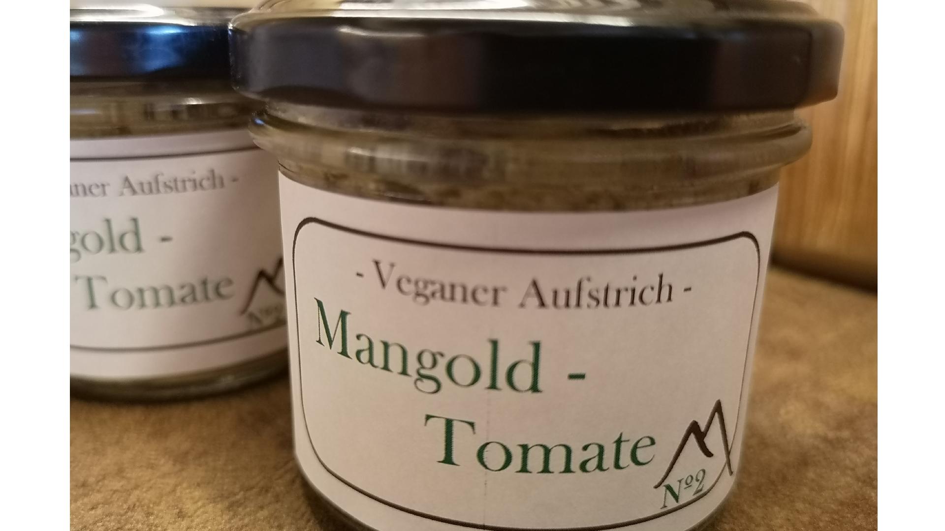 Mangold - Tomate N°2 - 100gr.
