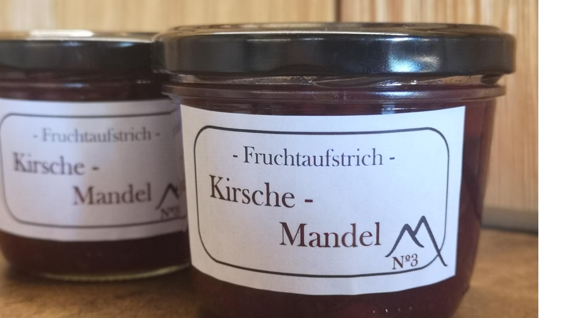 Kirsche - Mandel N°3