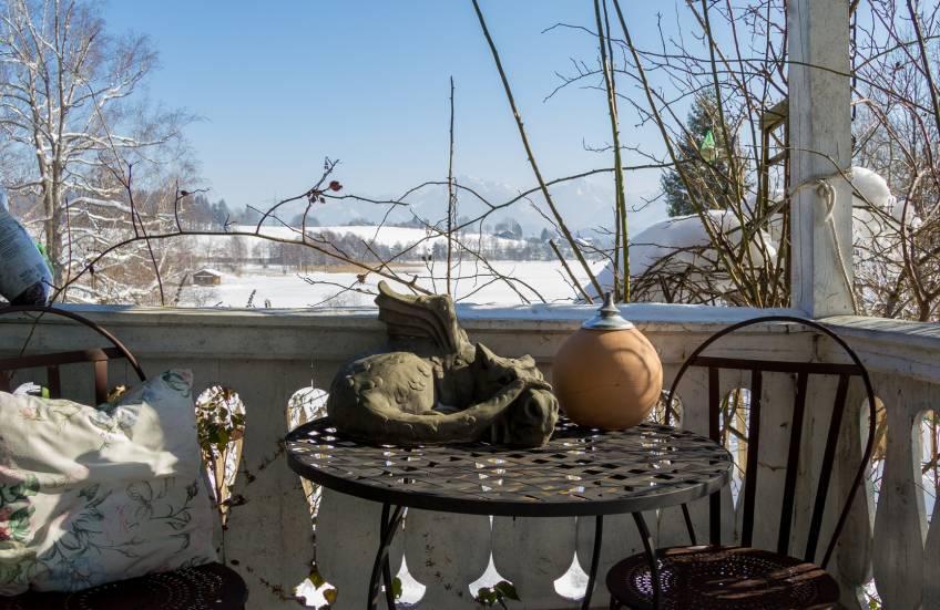 eco lodge boutique hotel dreim derlhaus weissensee bei neuschwanstein im allg u. Black Bedroom Furniture Sets. Home Design Ideas