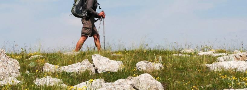 Gipfel-Wanderung auf die Hochplatte