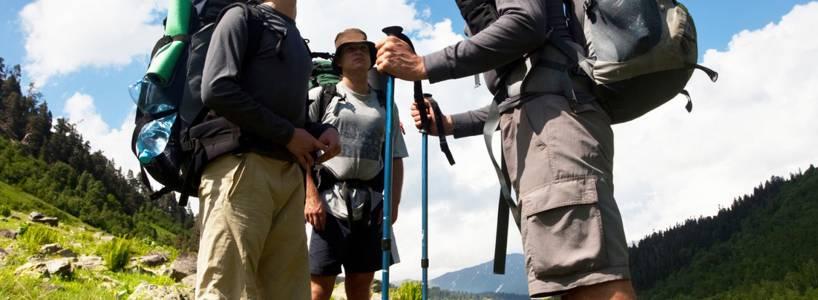 Gipfel-Wanderung auf den Schlagstein